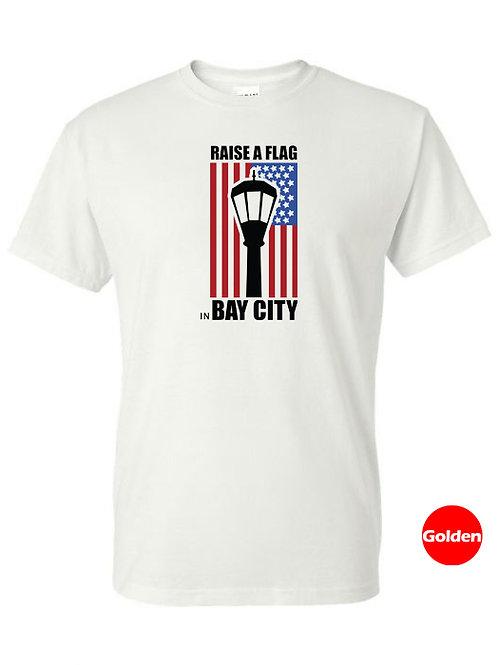 Raise a Flag Bay City Shirt