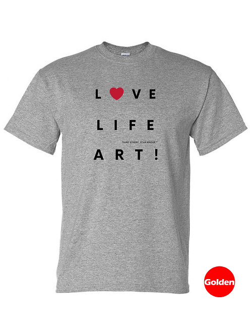 Love Life Art - Star Bridge ™
