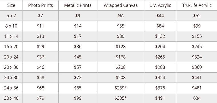 pricing sheet photo.JPG