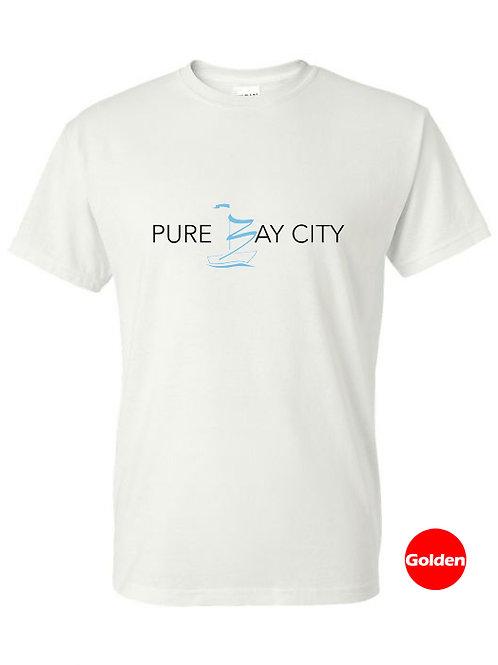 Pure Bay City Graphic T