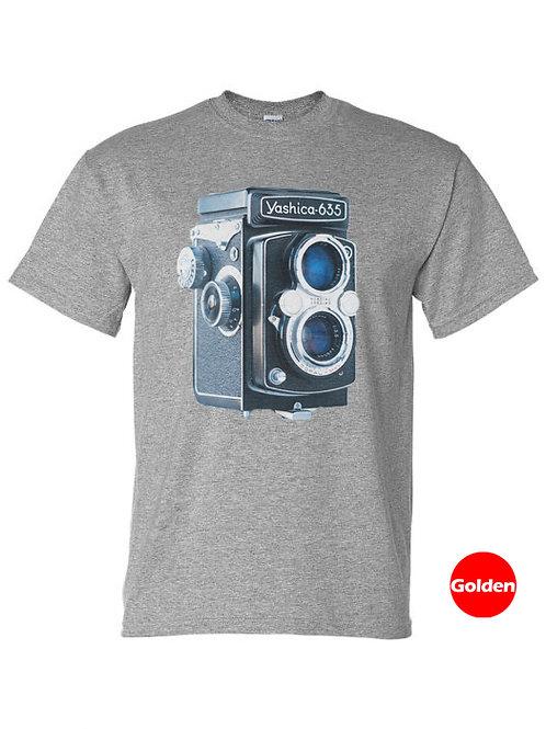 Yaschica Shirt