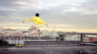 Olympikus — pulos