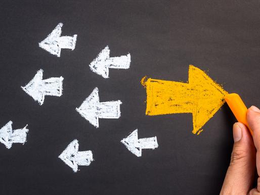 Os 6 passos para você se diferenciar dos seus concorrentes.