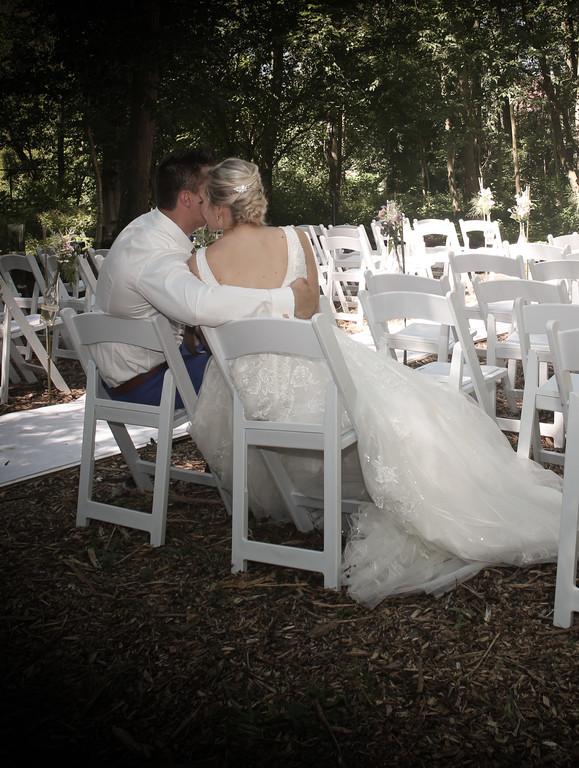 Huwelijk Lore en Laurentz 6