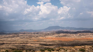 Namibie