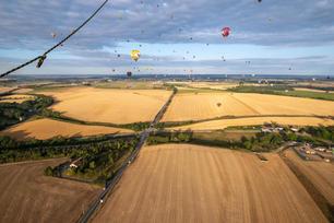 Mondial Air Ballons-