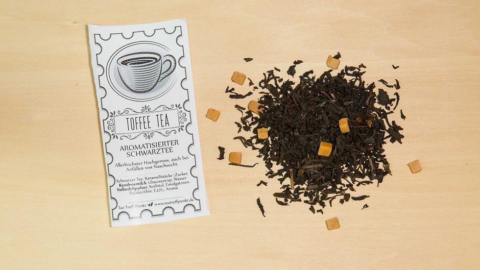 Toffee Tea