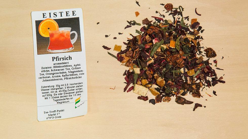 Pfirsich (Eistee)