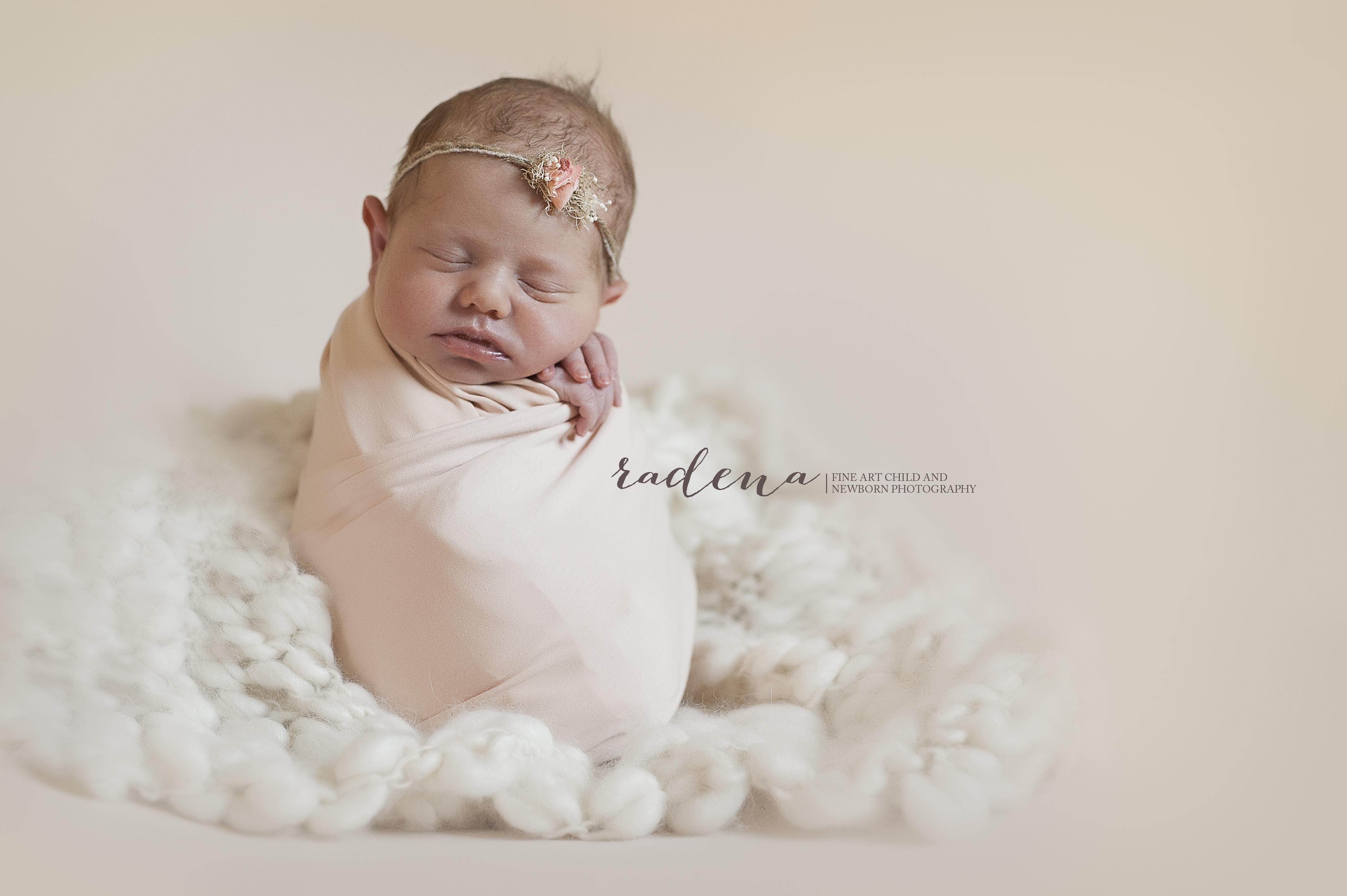 Kind Newborn Babyfotografie Brabant