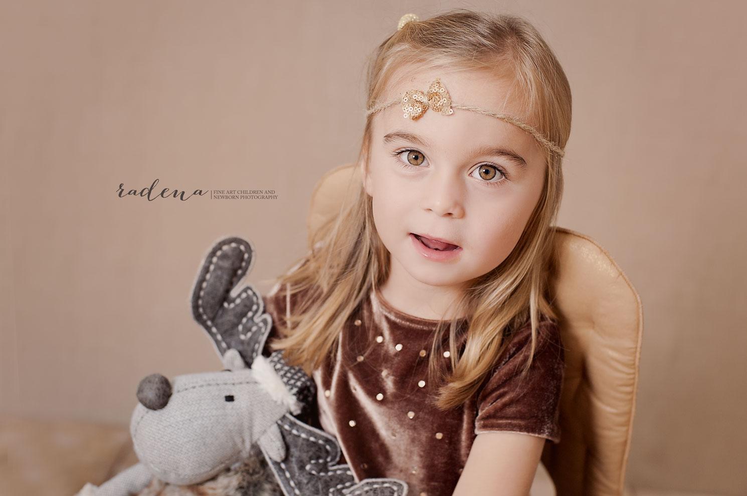 Photographe bébés enfants Brabant