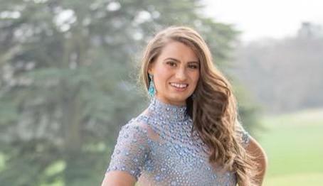 Miss Atlantic - Sheri Harvey - Queen Interview