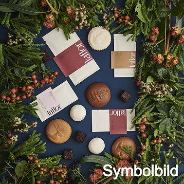 Nachfüllset Adventskalender mit 25 Produkten