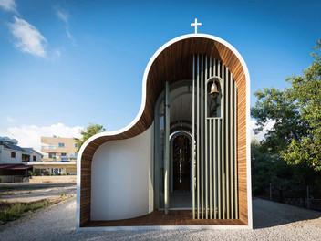 10 современных религиозных зданий (часть 2)