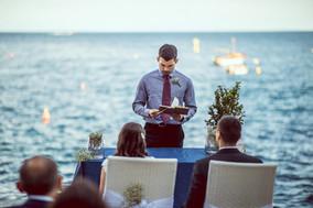 Costiera Amalfitana matrimonio