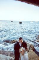 Wedding day Amalfi Coast