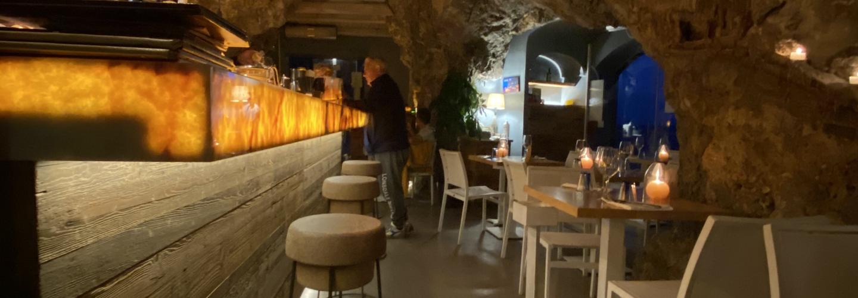 Il pirata praiano lounge bar