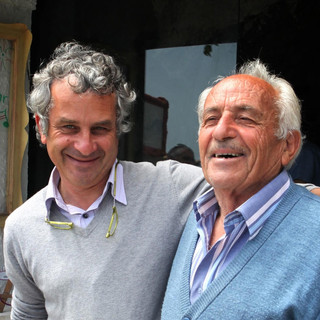 Rino e Casimiro Milano