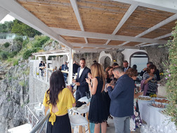 Private Party on the Terrace