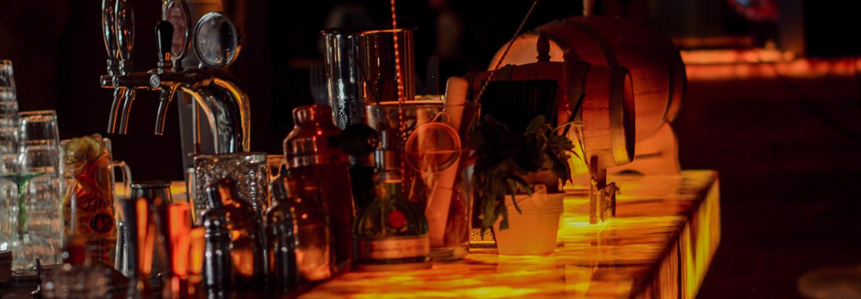 lounge bar il pirata sera