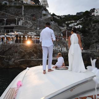 Matrimonio al Pirata