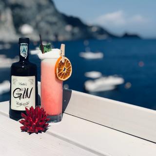 Il gin de il Pirata