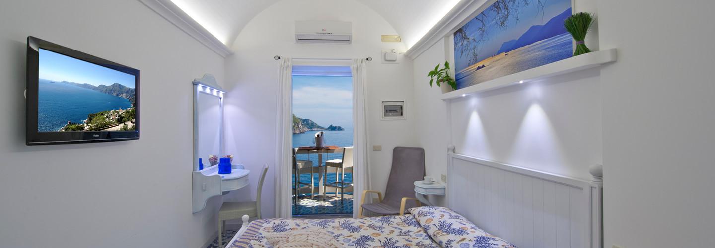 Romantic Room Il pirata