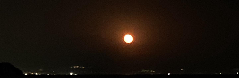 Luna piena a Praiano il pirata