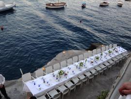 Matrimonio italian style