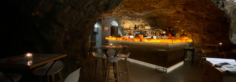 Lounge Bar Il Pirata a Praiano Costiera Amalfitana