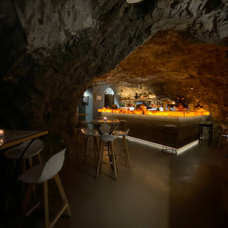 Grotta lounge bar il pirata