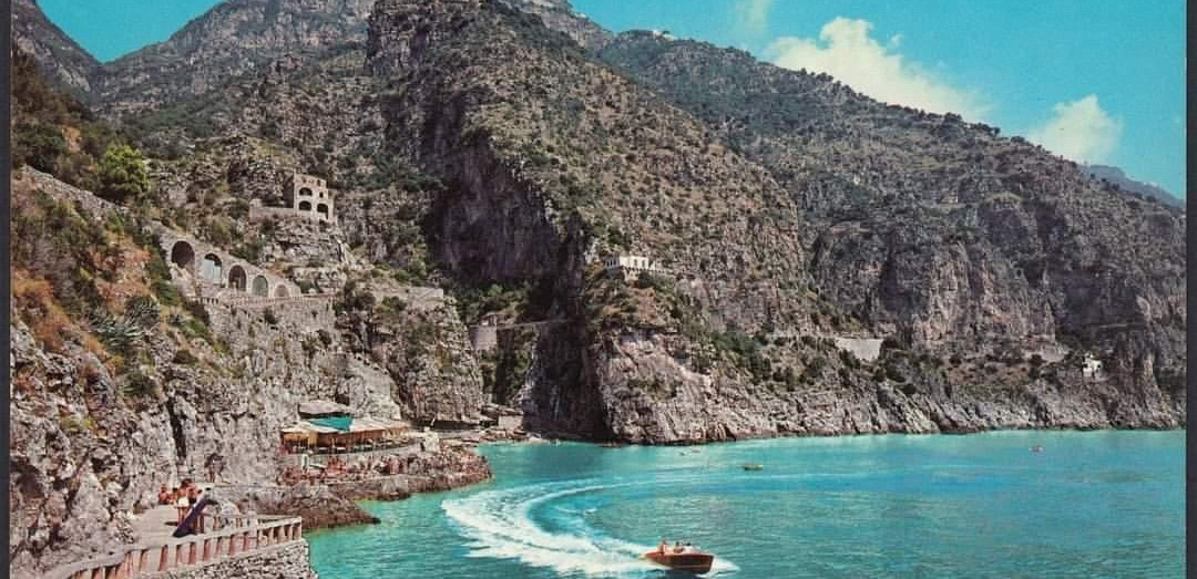 Il Pirata Amalfi Coast Praiano