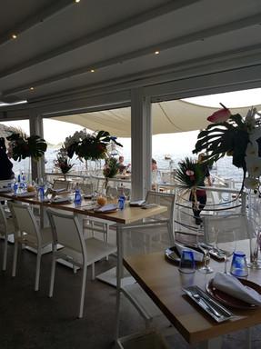 Private Party in Costiera Amalfitana