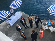 Compleanno in Costiera Amalfitana