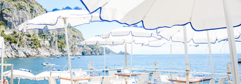 ristorante vista mare il pirata