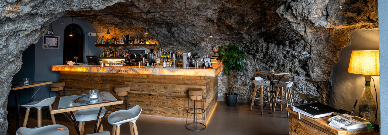Lounge Bar Il Pirata