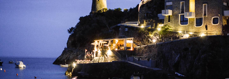 ristorante romantico amalfi