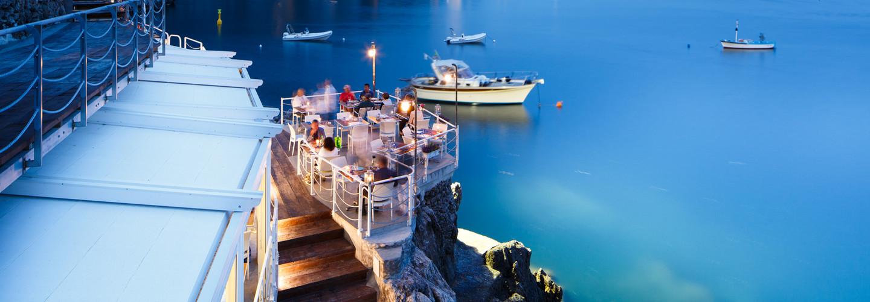 Ristorante in Costiera Amalfitana il pirata