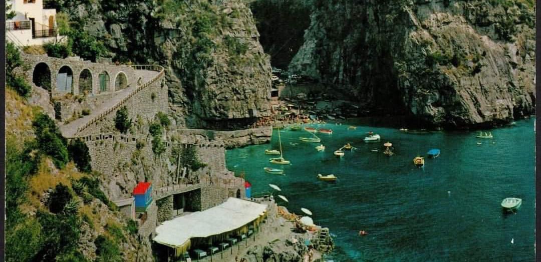 Il Pirata Praiano Amalfi Coast