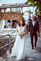 Matrimono in Costiera Amalfitana