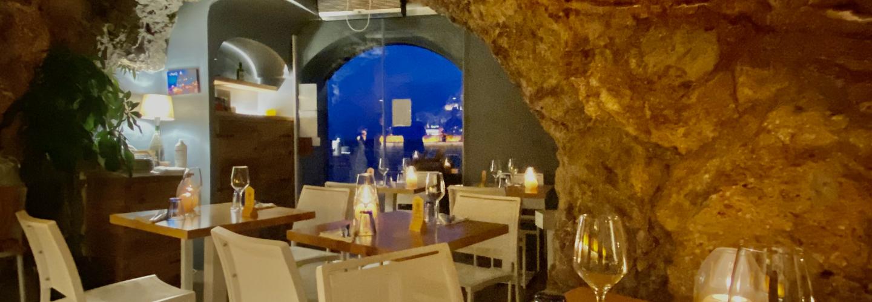 Il Pirata Lounge bar
