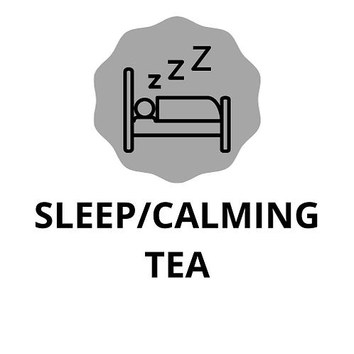 SLEEP / CALMING TEA