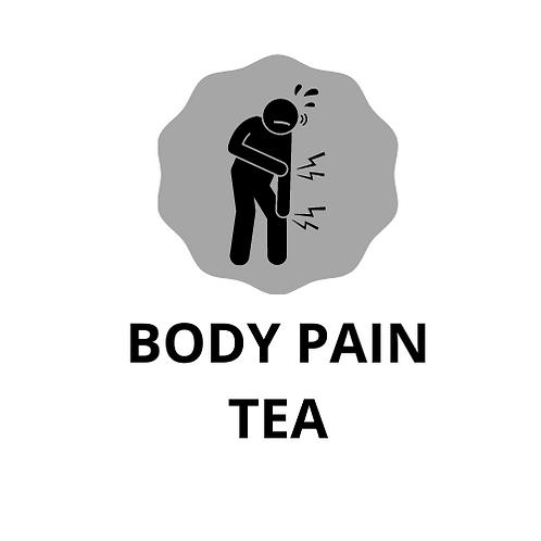 BODY PAIN TEA
