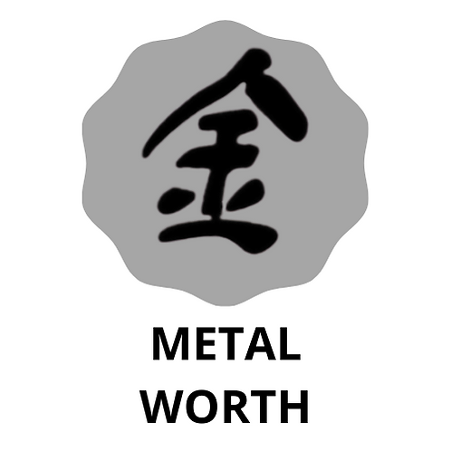 METAL - WORTH