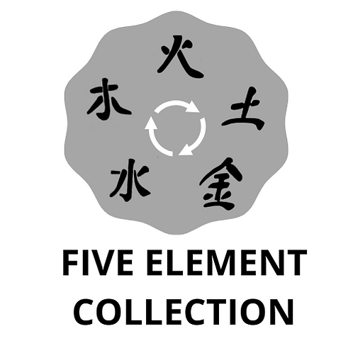 FIVE ELEMENT COLLECTION