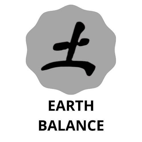 EARTH - BALANCE