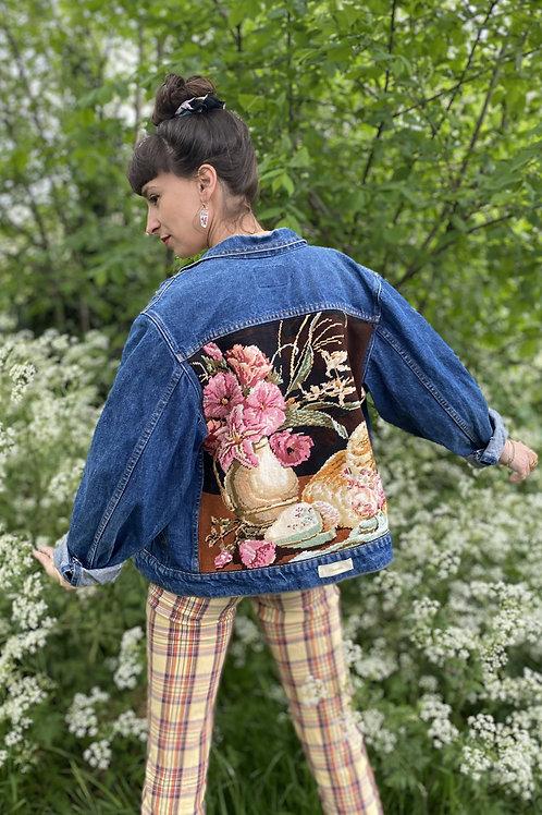 Jacket Brigitte (S/M)