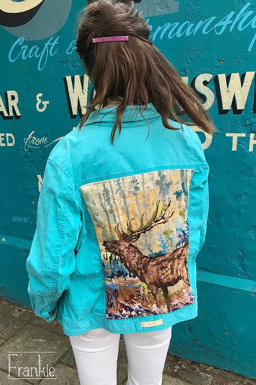 Jacket My Deer