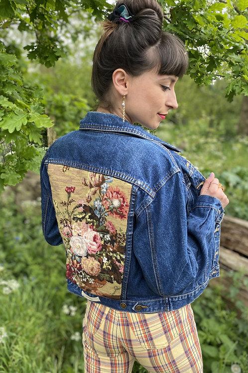 Jacket Roses (XS/S)
