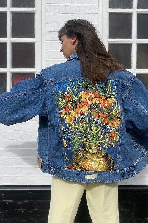 Jacket Imperial Fritillaries (M/L)