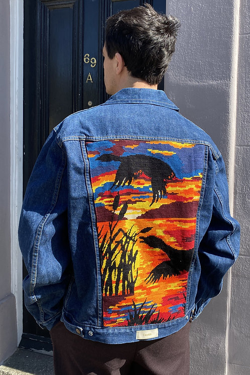 Jacket  Sunset (M)